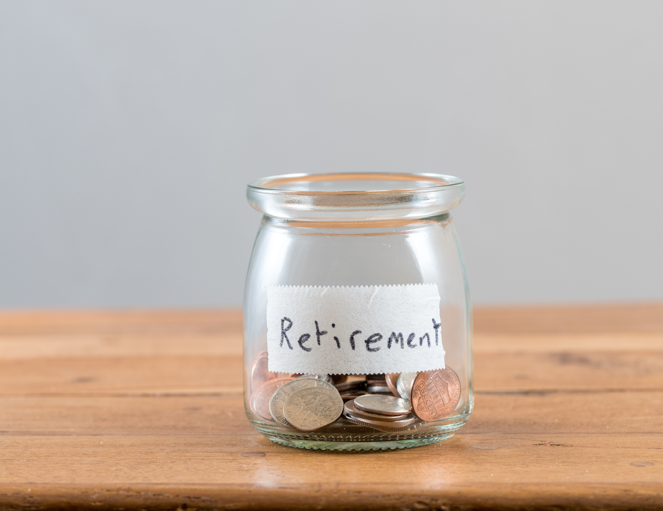 How To Retire On Very Little Money
