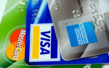 A Look At Credit Cards Throughout History