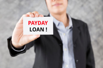 The Best Way to Handle Payday Loan Debt