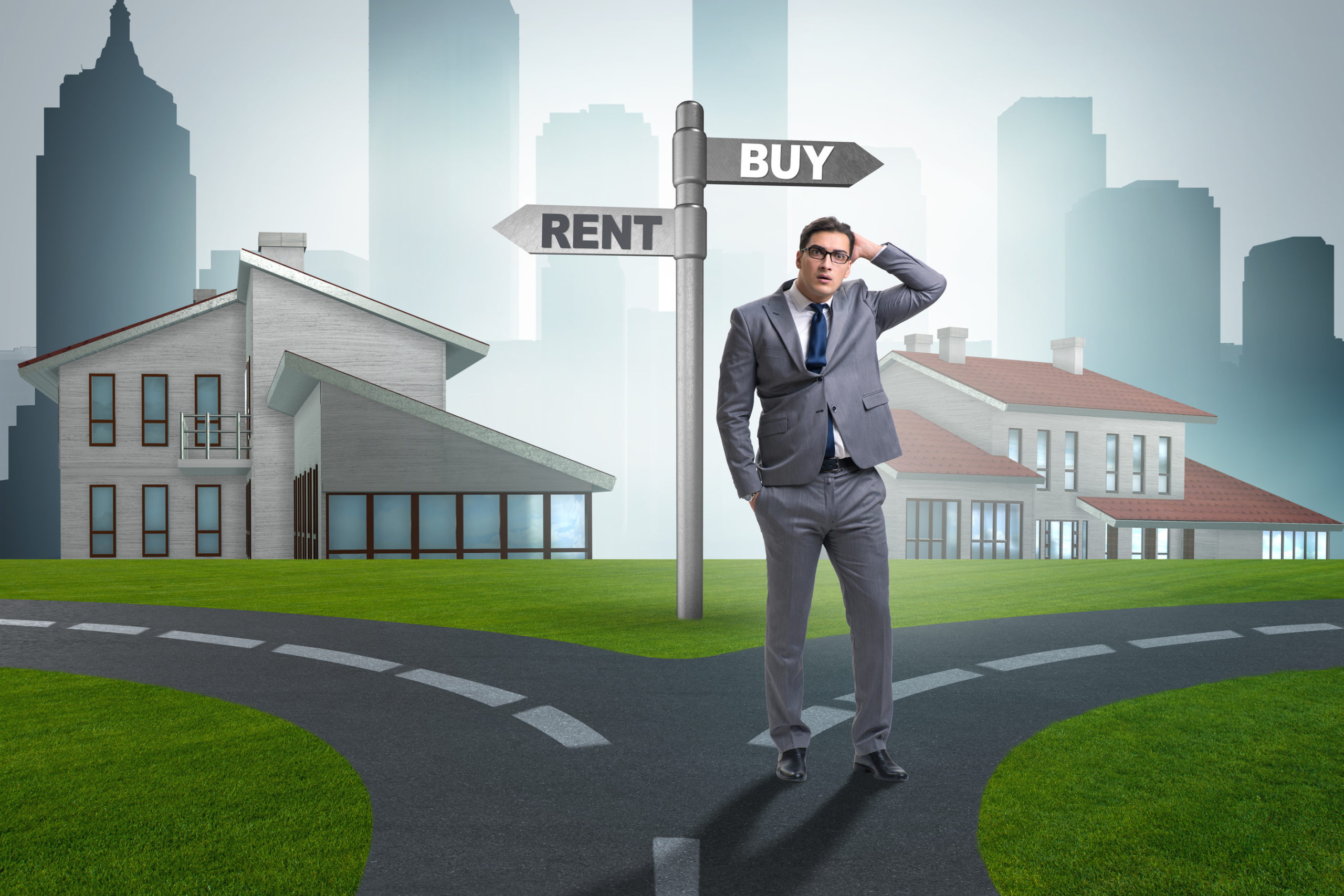 The Pros and Cons of Renting Versus Buying